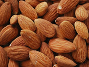 Weight loss with Almond