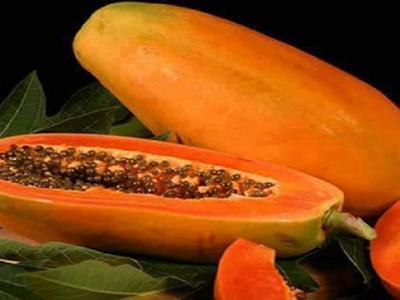Health benefits of Papaya Nutrients