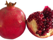 Nutrition facts in Pomegranate