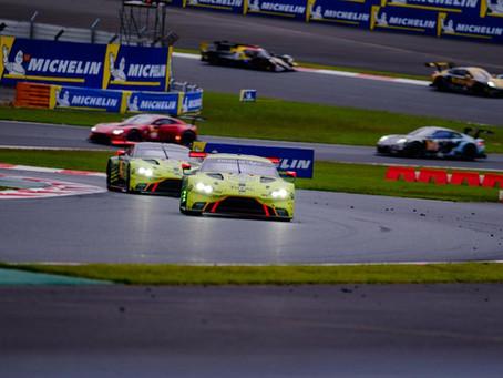 What next for Aston Martin?