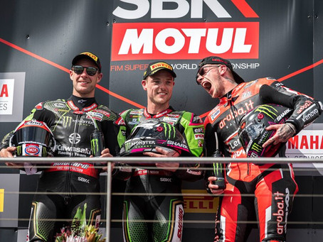 World Superbikes: Back at last or just the Phillip Island factor?
