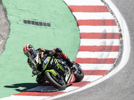 Jonathan Rea: The greatest of all time
