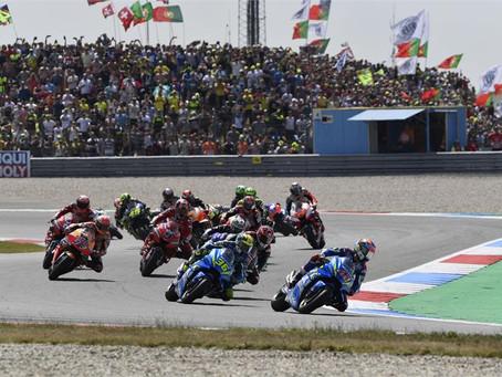 TT Assen: The ultimate Moto GP weekender