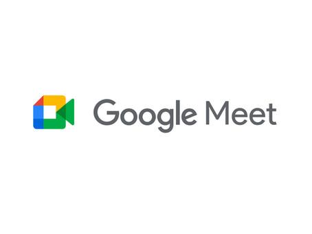 Google Meet がウェブ会議システムの顧客満足度1位に!