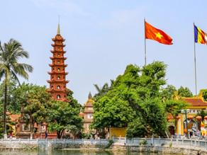 ベトナム・ハノイ日本人学校の先生方へGoogleの支援研修を実施