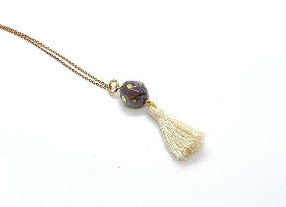 Ball with Tassel