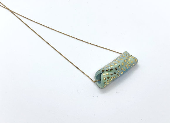 Cannoli Necklace
