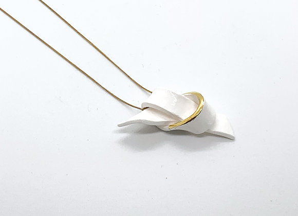 Tie the Knot Necklace