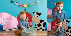 Farm 2 Year Portraits