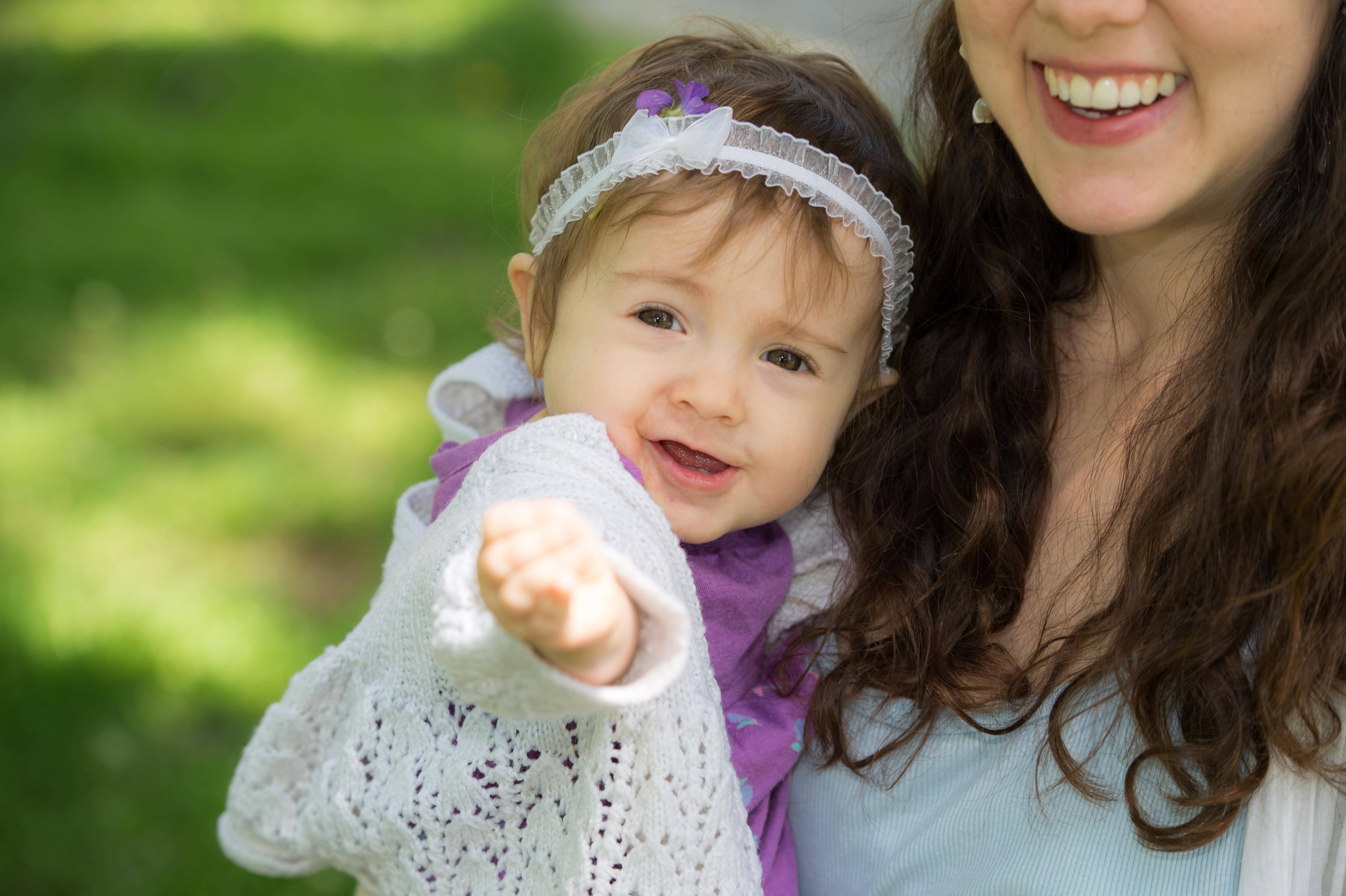 Astoria Park child