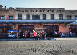 GansevoortMarket