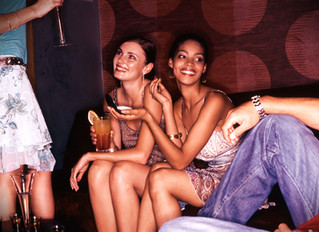7 Strategies for a Healthier Happy Hour