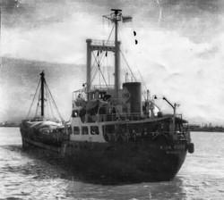 The freighter Kua Koom-Edit
