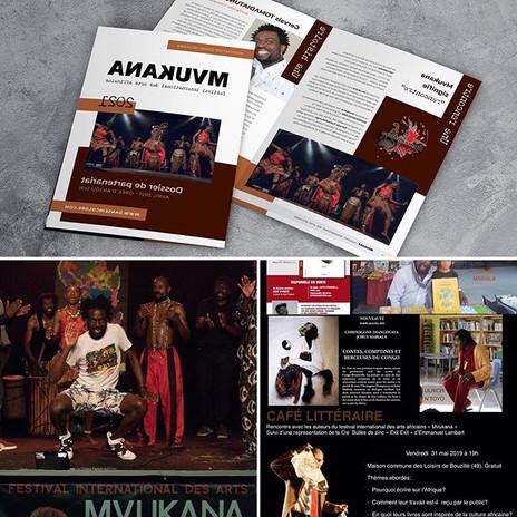 Festival international des arts africain