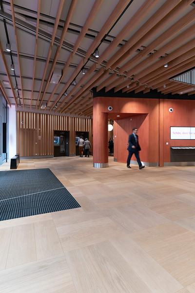 Raiffeisenbank St. Gallen