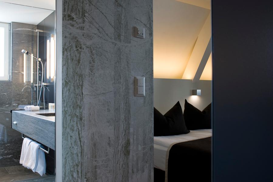 Zimmer Hotel Glockenhof
