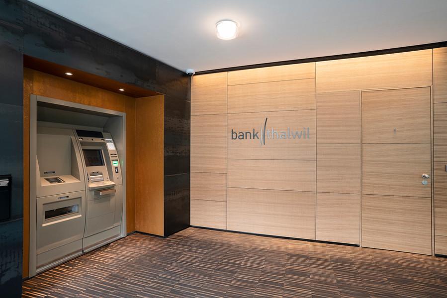 Bank Thalwil Kilchberg