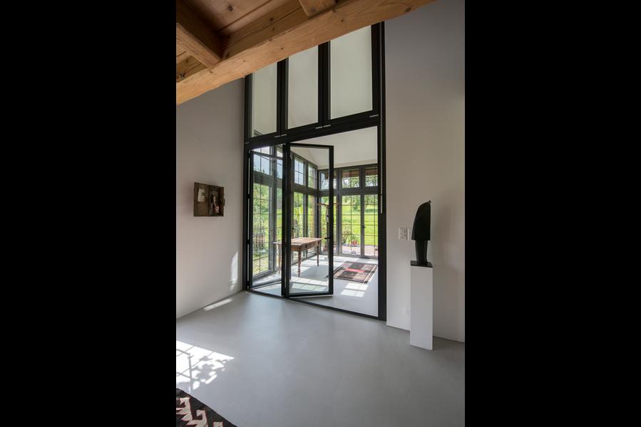 Umbau Wohnhaus Maur