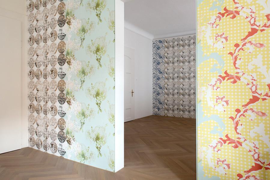 Sanierung Wohnung Zürich