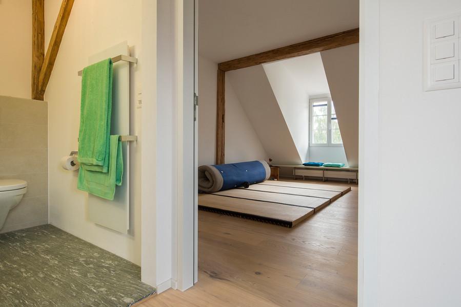 Umbau Wohnhaus Kindhausen