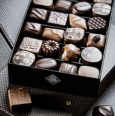 chocolats Maison Bourgogne Houdan