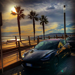 Electric-trips sbarca a Mallorca