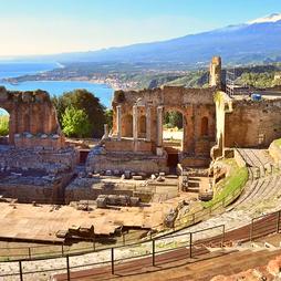 Sicilia in EV - Creiamo insieme il Tour ?