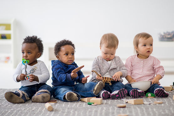 KINOP Kinderopvang