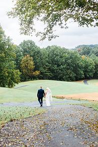 South Carolina bride & groom, wedding