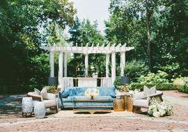 Duke Mansion - Wedding Lounge