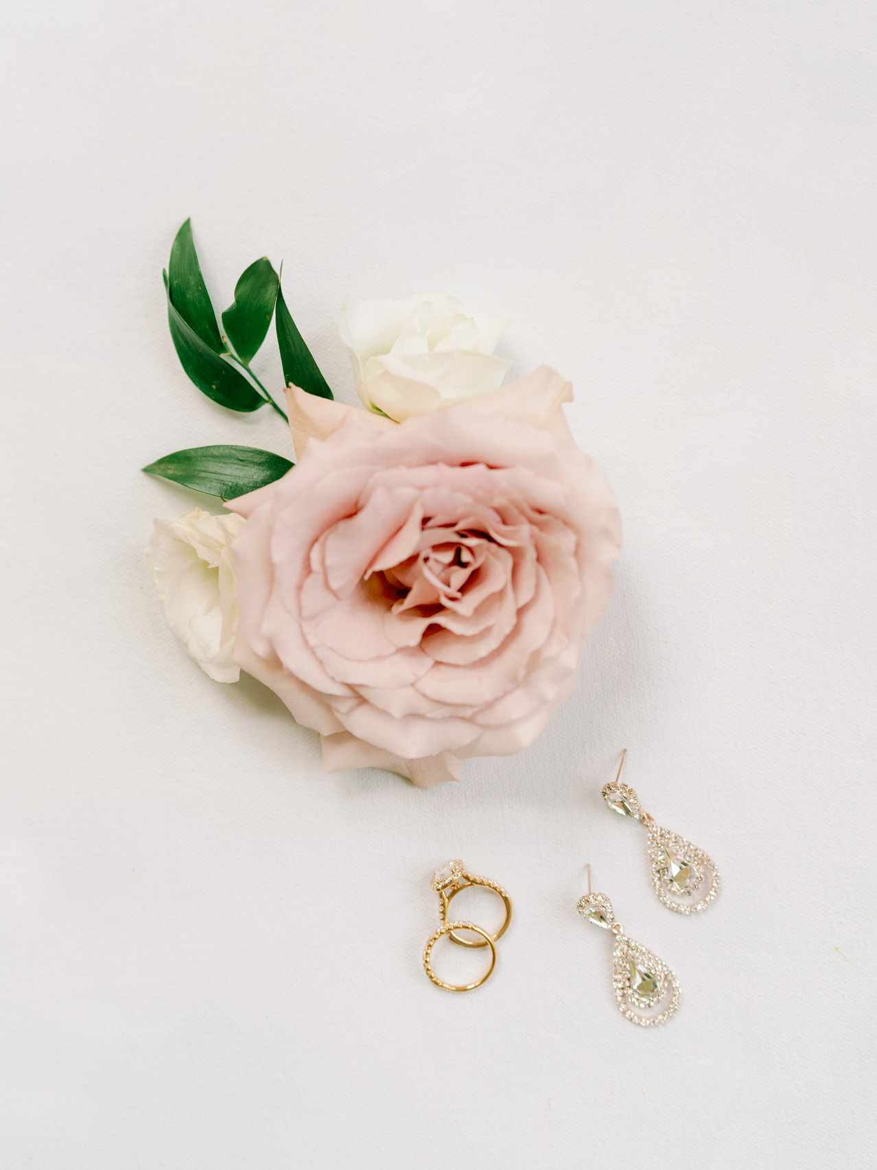 SoHo Event Design wedding planner Duke Mansion wedding bride custom jewelry north carolina wedding planner