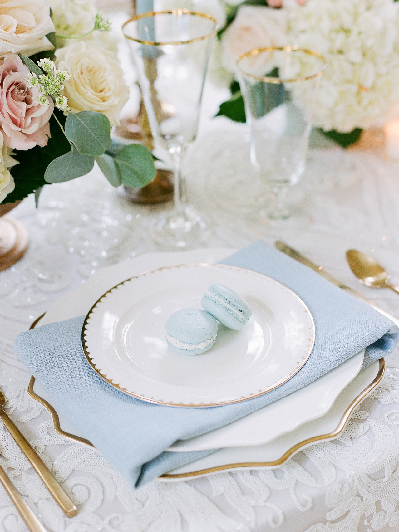 SoHo Event Design wedding planner Duke Mansion wedding reception event design north carolina wedding planner