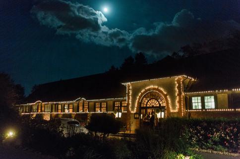 Biltmore Estate Deer Park Lodge