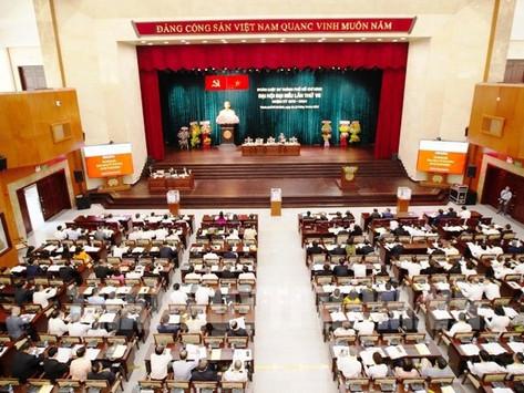 Đoàn Luật sư TP. Hồ Chí Minh tổ chức thành công Đại hội Đại biểu lần VII nhiệm kỳ 2019 - 2024