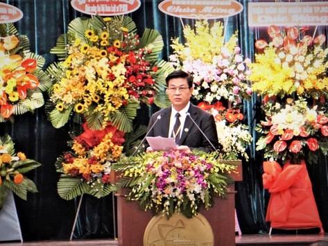 Bài phát biểu của luật sư Đỗ Ngọc Thịnh tại Đại hội nhiệm kỳ VII Đoàn Luật sư TP. Hồ Chí Minh