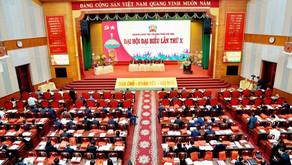 Đại hội đại biểu lần thứ X Đoàn Luật sư TP. Hà Nội thành công tốt đẹp