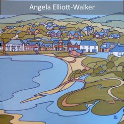 Angela Elliott Walker