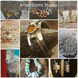 Arran Gems Studio