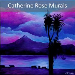 Catherine Rose Murals
