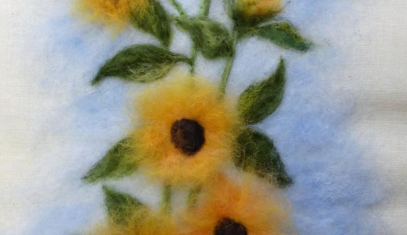 sunflowers on calico (4).JPG
