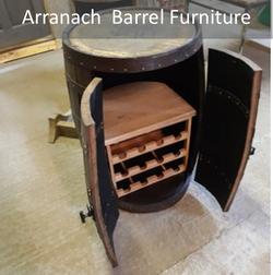 Arranach Barrel Furniture