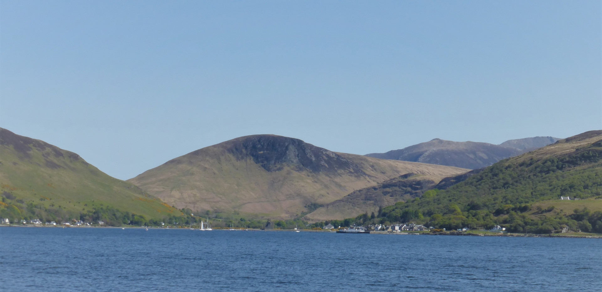 Lochranza Isle of Arran