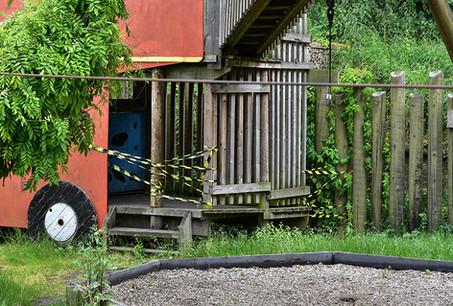 Woolwich adventure playground