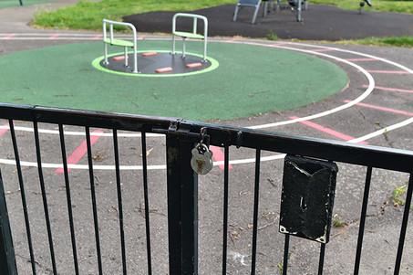 Averil Hill Park