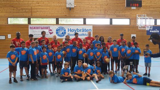 HBBK Barnas Sommer 2021