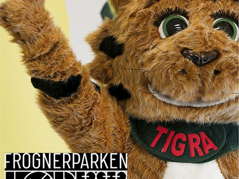 Miljøhelten Tigra kommer!!