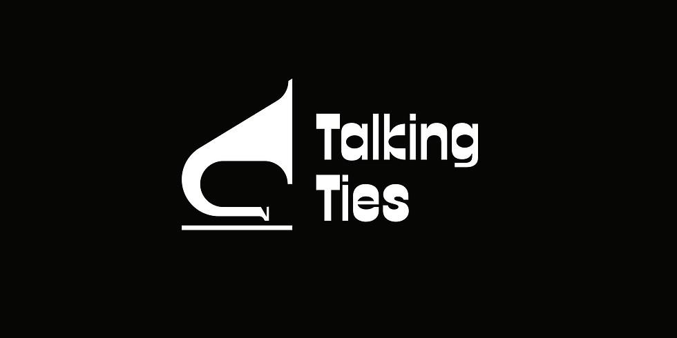 """Talking Ties al """"Summertime Swing"""""""