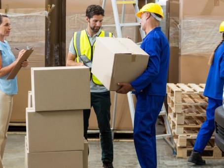 Falta personal capacitado en oficios de logística