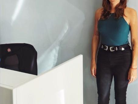 """Jimena Rodríguez, comercial de Fresh: """"Ser transparentes es la clave para brindar el mejor servicio"""""""