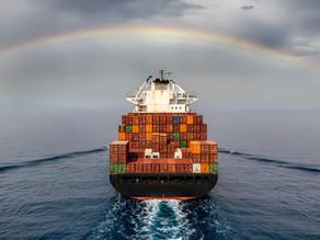 Rutas latinoamericanas mantienen el atractivo para compañías marítimas de Europa